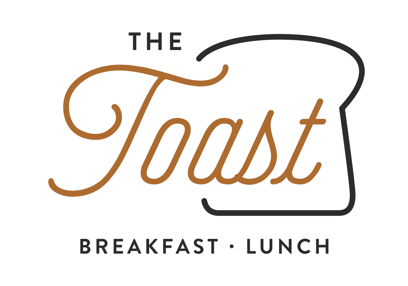 The Toast - Brady Design Studio
